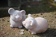 Gartendeko kunert keramik g nstig online kaufen lionshome for Terracotta gartendeko