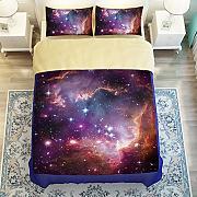 bettw sche sets galaxy g nstig online kaufen lionshome. Black Bedroom Furniture Sets. Home Design Ideas