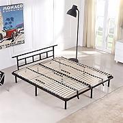 futonbett 160x200 g nstig online kaufen lionshome. Black Bedroom Furniture Sets. Home Design Ideas