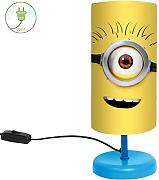 lampen minions g nstig online kaufen lionshome. Black Bedroom Furniture Sets. Home Design Ideas