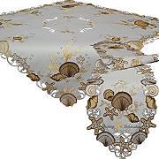 tischband wei g nstig online kaufen lionshome. Black Bedroom Furniture Sets. Home Design Ideas