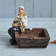 modernen Stil Kunstharz Sailor Ornaments, B