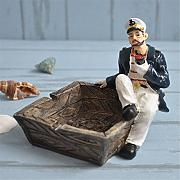 modernen Stil Kunstharz Sailor Ornaments, C