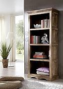 kolonialstil regale g nstig online kaufen lionshome. Black Bedroom Furniture Sets. Home Design Ideas