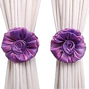 kinderzimmer gardinen violett g nstig online kaufen lionshome. Black Bedroom Furniture Sets. Home Design Ideas