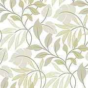 "nuwallpaper ""Neutral Meadow"" schälen und Stick Tapete"