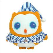 Produktbild: OK To Wake! Owl With Night-Light & Music, Nap Timer by Patch Products LLC