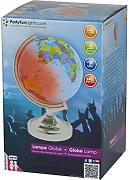 Produktbild: PartyFunLights Globe Touch Lampe - Colour C LED 86568