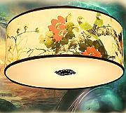 wohnzimmerlampe modern g nstig online kaufen lionshome. Black Bedroom Furniture Sets. Home Design Ideas