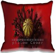 Pillow case/Kissenbezüge Macro Flower Unique Designs , Fashion Aero Style Pillowcase/Kissenbezüge Covers , Personalized Diy Cushion Cover for Home Office and Car