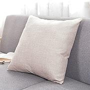 Pillow-hugging pillowcase,sofa cushion ,office cars pillow-A 55x55cm(22x22inch)VersionB