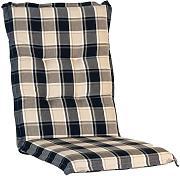 sitzauflagen hochlehner g nstig online kaufen lionshome. Black Bedroom Furniture Sets. Home Design Ideas