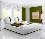 livorno polsterbetten g nstig online kaufen lionshome. Black Bedroom Furniture Sets. Home Design Ideas