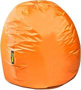 PUSHBAG Sitzsack Bag 300, orange