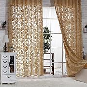 Vorhange Wohnzimmer Braun ~ Inspirierende Bilder Von Wohnzimmer ... Gardinen Wohnzimmer Braun