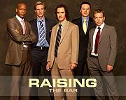 Raising the Bar Customized 30x24 inch Silk Print Poster Seide Poster/WallPaper Great Gift