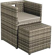 rattan vasen set g nstig online kaufen lionshome. Black Bedroom Furniture Sets. Home Design Ideas