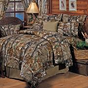 Camo Twin Bedding Canada