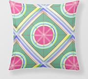 Refiring Sofa Cover Pratyasha Decoration Square Throw Pillows