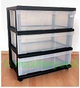 rollwagen mit schubladen g nstig online kaufen lionshome. Black Bedroom Furniture Sets. Home Design Ideas
