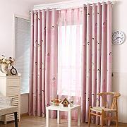 gardinen kinderzimmer rosa günstig online kaufen | lionshome - Gardinen Kinderzimmer Rosa Grun
