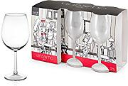 Royal Leerdam 606027 Vinissimo Packung 6 Weinglas, Glas, 57 cl