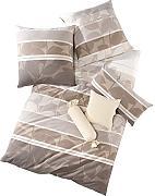 jersey bettw sche beige g nstig online kaufen lionshome. Black Bedroom Furniture Sets. Home Design Ideas