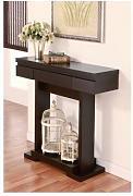 konsolentische metall g nstig online kaufen lionshome. Black Bedroom Furniture Sets. Home Design Ideas