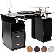 kleine computertische g nstig online kaufen lionshome. Black Bedroom Furniture Sets. Home Design Ideas