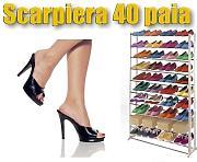 Schuhregale schuhregal schmal g nstig online kaufen - Schuhschrank fa r 40 paar schuhe ...