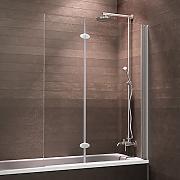 Duschabtrennung badewanne  Duschabtrennung Für Badewanne günstig online kaufen | LIONSHOME
