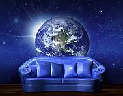 fototapeten fototapete weltall g nstig online kaufen lionshome. Black Bedroom Furniture Sets. Home Design Ideas