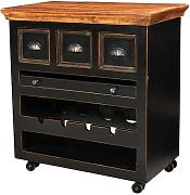 servierwagen antik g nstig online kaufen lionshome. Black Bedroom Furniture Sets. Home Design Ideas
