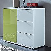 sideboards gr n g nstig online kaufen lionshome. Black Bedroom Furniture Sets. Home Design Ideas
