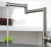 k chenarmaturen mit brause g nstig online kaufen lionshome. Black Bedroom Furniture Sets. Home Design Ideas