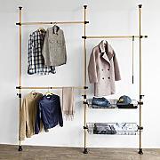 regalsysteme schlafzimmer g nstig online kaufen lionshome. Black Bedroom Furniture Sets. Home Design Ideas