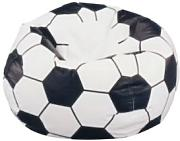 Produktbild: Soccer Ball Sports Bean Bag Chair Cover by Bean Bag Factory