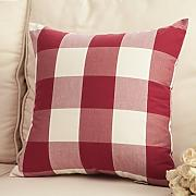 Sofa Cushion Cushion Cover,Pillowcase Pillow,Waist Pillow-A 45x45cm(18x18inch)VersionA