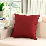 Sofa Pillow Cushion Covers,Bedside Pillow Pillow Pillow-A 45x45cm(18x18inch)VersionB