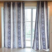 gardinen vorh nge gardinen und vorhaenge fuer wohnzimmer g nstig online kaufen lionshome. Black Bedroom Furniture Sets. Home Design Ideas