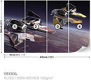 Star wars tapete g nstig online kaufen lionshome - Star wars wandbild ...