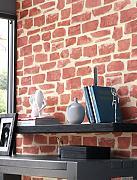 Schöne Tapeten Günstig Online Kaufen | Lionshome Steintapete Beige Wohnzimmer