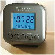 Produktbild: Sunrise Sun Simulator Day Light SRS150 Alarm Clock by SunRise