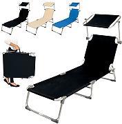 gartenliegen wetterfest g nstig online kaufen lionshome. Black Bedroom Furniture Sets. Home Design Ideas