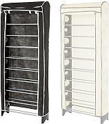 schuhschr nke f r viele schuhe g nstig online kaufen lionshome. Black Bedroom Furniture Sets. Home Design Ideas