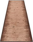 Teppich läufer braun  BILLIGERLUXUS Teppiche günstig online kaufen | LIONSHOME
