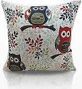Toowit Tapestry Cushion Cover by CCC online