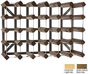 regalsysteme traditional wine rack co g nstig online kaufen lionshome. Black Bedroom Furniture Sets. Home Design Ideas