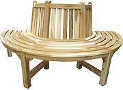 trendy home24 baumbank g nstig online kaufen lionshome. Black Bedroom Furniture Sets. Home Design Ideas