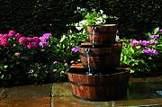 gartenbrunnen set g nstig online kaufen lionshome. Black Bedroom Furniture Sets. Home Design Ideas